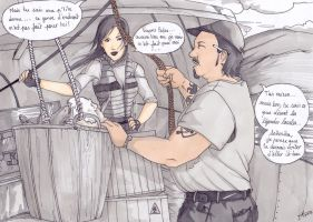 Tomb Raider - A New Adventure by Neilou-X