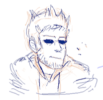 Drawpile Tom by lucicatcat