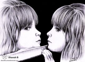 MIRROR by Dianah3