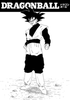 DBS Black Goku by torrijos