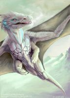 Icy Resplendence - Moltenchier by LeccathuFurvicael