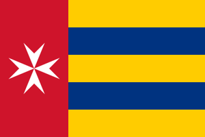 Holy Union of Malta, Rhodes and Cyprus by FederalRepublic