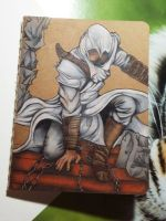 Notebook ~ Altair by Trey619