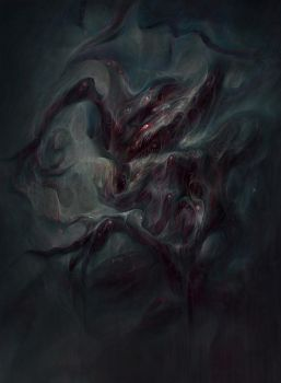 Twisted in Deep Madness by ChangYuan