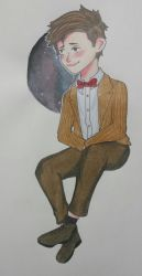 raggedy man by MiracleChrome