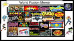 My World Fusion Meme by MarioFanProductions