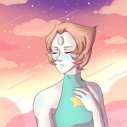 a Pearl for a pearl o o f by oh-no-Castiel
