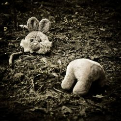 Toys grave12 by kaval0rn