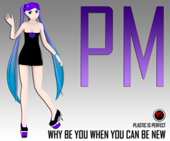PM by V--R