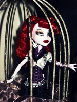 Operetta--Sing for me... by TheDawnWanderer