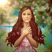 Ariana Grande Yours Truly 3 by jardc87