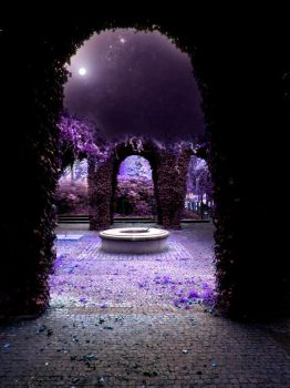 Resources: Fountain by pelleron