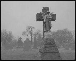 Grave by bartw