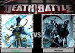 DB Lords of Death by userup