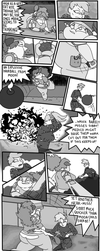 Fighting Tournament - Round 4 - Part 5 by LotsOfMoon