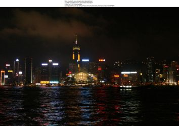 Hong Kong 1 by almudena-stock