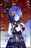 Version Fille - Chapitre 6 disponible ! by Daheji