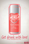 Perla Valentine's Day edition by Nyctaeus