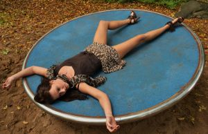 dead on the playground 1 by frank28ne