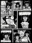 Essie: Arc 1, Page 89 by SadoAlice