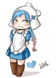 Lilith  by angiecake66