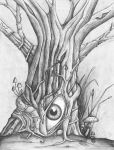 Tree by Whitelucidity