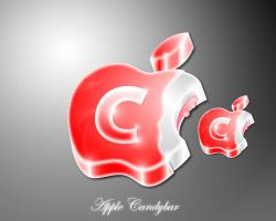Apple Candybar icon by MDGraphs