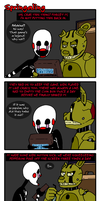 Springaling 229: Fair Warning by Negaduck9