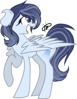 Universe B: Meadowlark by ThePegasisterPony