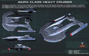 Akira Class ortho [New] by unusualsuspex