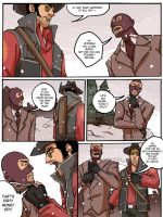 TF2: Be Efficient Be Polite 64 by spacerocketbunny