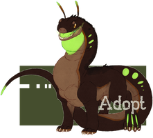 Adopt SOLD by SithLordDeneray