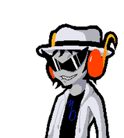 :: Animated: Alterniabound Sprite: Max :: by TheBealeCiphers