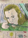 Legolas the archer by sophiexxth