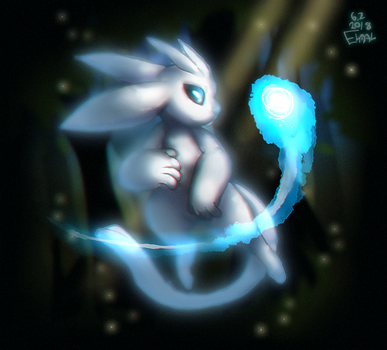 ORI and the Blind Forest by hummeri9