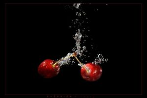 CHERRIES by Gil-Levy