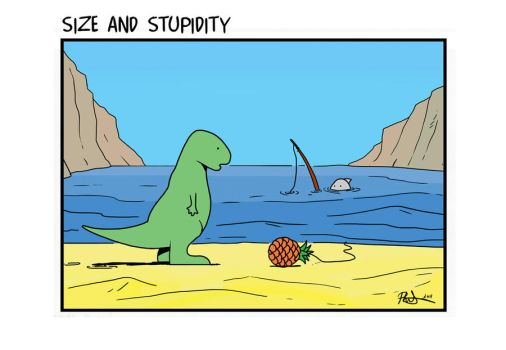 Fishing. by Size-And-Stupidity