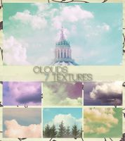 Clouds - 7 Textures by Isabella-Parlay