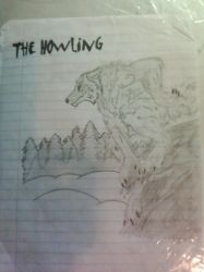 The Howling by Penguins-Fan