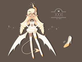[CLOSE] Adoptable :: 31 (set price) by soup-and-bread