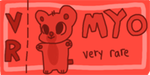 Very Rare Puppybear MYO Ticket by BaxterPuppyBear