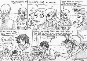 Once in a lifetime, part 265 by heivais