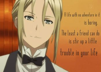 Anime Quote #410 by Anime-Quotes