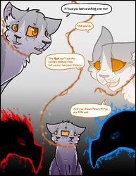 Two-Faced page 201 by Deercliff