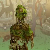 Undead by DenzelAJackson