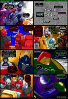 Cosmos is Doomed E1P1 by botmaster2005