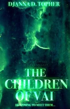 BC: The Children of Vai by claudiastanford