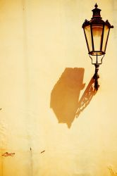 Lamp Post by 4k1