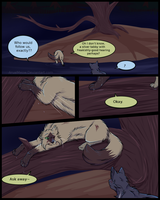 The Recruit- pg 206 by ArualMeow