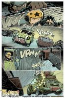 My web comic Page 23 by raultrevino